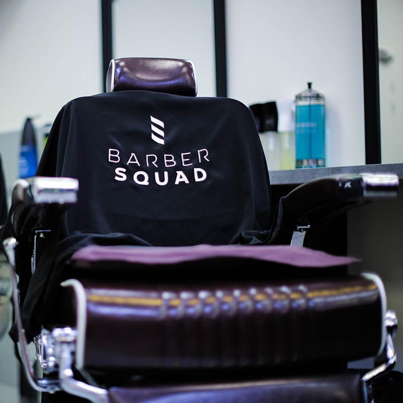 siege barber